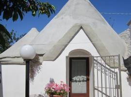 Hotel Photo: Il Trullo in collina
