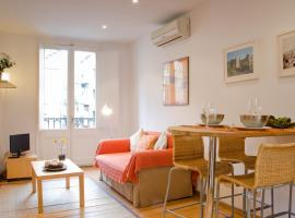 Hotel Photo: Ripoll Apartments