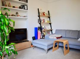 A picture of the hotel: Central Brighton 2 Bedroom Apartment