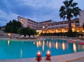 Esperides Beach Resort Achladies Greece