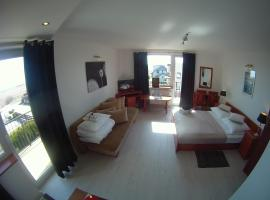 A picture of the hotel: Villa Plazowa 6