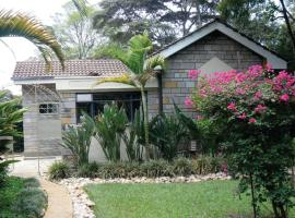Hotel Photo: Greenlane 2 Br Guesthouse