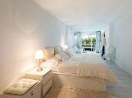 Hotel foto: Botafoch Luxury Rooms