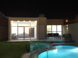 Hotel Photo: ٌٌRose Perry Chalets