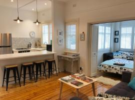 Hotel Photo: Iluka Beach Apartment
