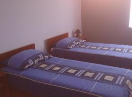 A picture of the hotel: Twin Room Bilje 14318c