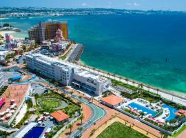 A picture of the hotel: DoubleTree by Hilton Okinawa Chatan Resort