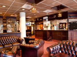 Hotel photo: Best Western Chesterfield Hotel