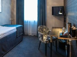 Hotel Photo: Best Western Plus Hotell Boras