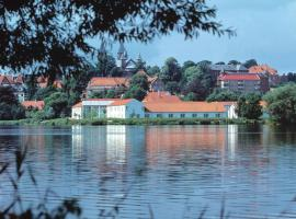 Hotel Photo: Best Western Golf Hotel Viborg