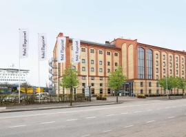 Hotel Photo: Clarion Collection Hotel Magasinet