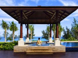 Hotel Photo: The Ritz-Carlton Sanya, Yalong Bay