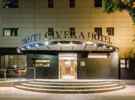 Hotel Photo: Hotel Civera