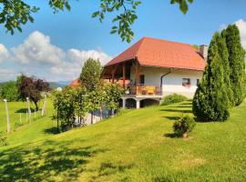 Hotel photo: Friendly Countryside Apartment Dobrotin