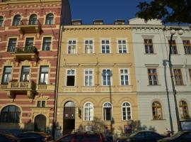 A picture of the hotel: Bohemia Apartments Prague Old Town