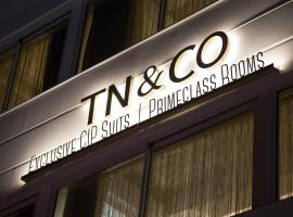 Foto di Hotel: TN&CO Exclusive Cip Suites and Primeclass Rooms (Adults Only)