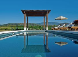 Hotel Photo: Asclepios Wellness & Healing Retreat