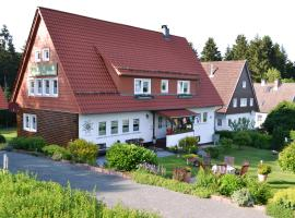 Hotel Photo: Holiday Home Edelweiss