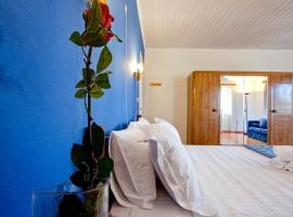 Hotel Photo: San Rocco Sqr. Apt.