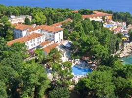 Hotel Photo: Marina Sunny Hotel by Valamar