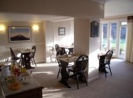 The Village Bed & Breakfast St Lawrence United Kingdom