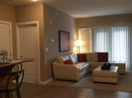 Hotel Photo: Tranquil luxurious 2BR Condo