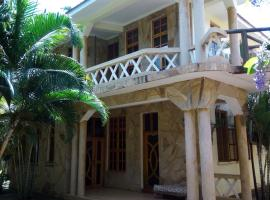 Hotel Photo: The Paradise In Backpackers