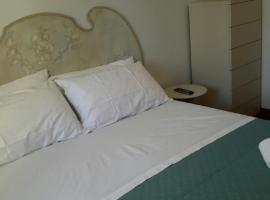 "Hotel photo: Casa Vacanza "" DOLPHIN """