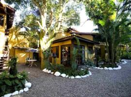 Hotel photo: Surfers Villa Maremotta