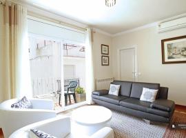 Hotel photo: Excellent 4 bedroom Apartment in Sitges (FC9864)