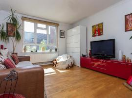 A picture of the hotel: Battersea 2 Bedroom Flat
