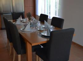 Hotel photo: Family house Nouzov