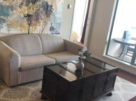 Hotel Photo: 2Bedrooms at Richmond Centre 1
