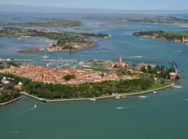 Hotel Photo: Venezia Vaniglia Guest House