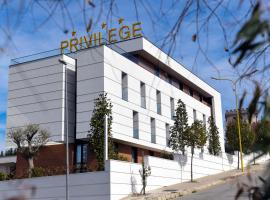 A picture of the hotel: Privilege Hotel & Spa