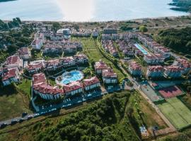 Hotel Photo: Paradise and Dune resort apartments in Green Life