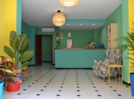 Hotel Photo: Hostal Tropical