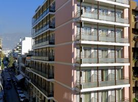 Hotel Photo: Hotel Nefeli