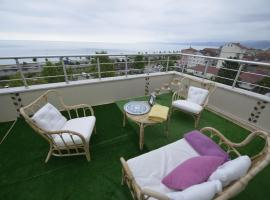 Hotel Photo: Taiba The Green Garden