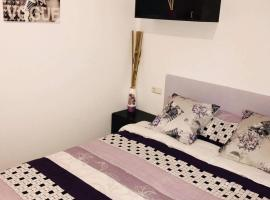 Hotel Photo: Doble Room Ibiza