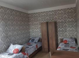 Hotel Photo: HOTEL STEPANAKERT