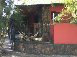 Hotel photo: Selva mia