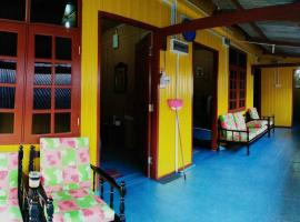 Hotel photo: Kaknor Sri tanjung guesthouse