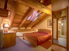 Hotel Photo: Chalet Faure & Spa