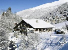Hotel Photo: Hotel Le Soly
