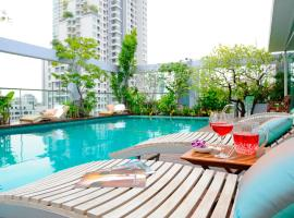 Hotel Photo: Sabai Sathorn Service Apartment