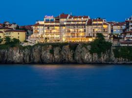 Hotel Photo: Hotel Coral Sozopol