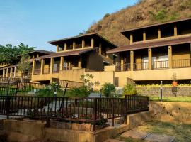 Hotel photo: Tripvillas @ 3 BHK villa at a prime location in Lavasa (22331794)