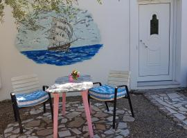 Hotel photo: Villa Konte close to the Sea