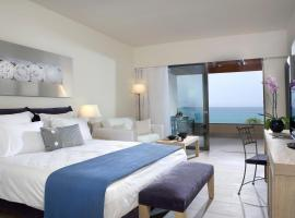 Hotel Photo: Aquagrand of Lindos, Exclusive Deluxe Resort & Spa-Adult only
